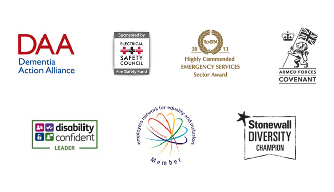 Membership of professional organisations