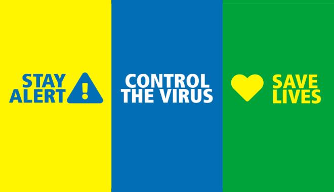 Coronavirus Advice, Guidance and Support