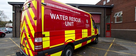 Water Rescue Unit