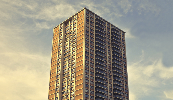 Fire Safety for Building Owners of Multi-Storey, Multi-Occupied Residential Buildings