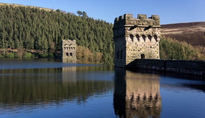 Reservoir safety advice and education
