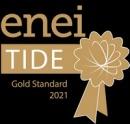 enei tide award logo