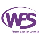 Women in the Fire Service logo