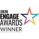 Engage Award Winner 2020