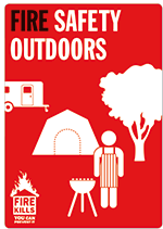 Cover image for Fire safety outdoors